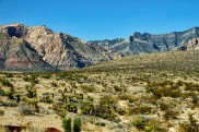 Red Rock 7 Desert compressed