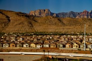 Red Rock NV 7 Suburb compressed